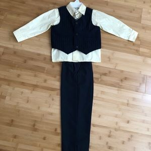 Toddler Boys Suit